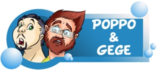 poppo & gege