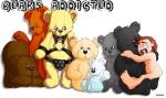 bear addicted