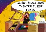 boutique à poppo couleur