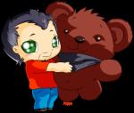 Copie de Gg teddy bear