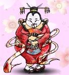geisha sumoc