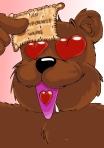 ours & petit beurre couleur