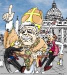 pape XVI