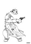 poppo detective