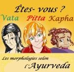 vata pitta ou kapha, les morphologies suivant l'ayurveda